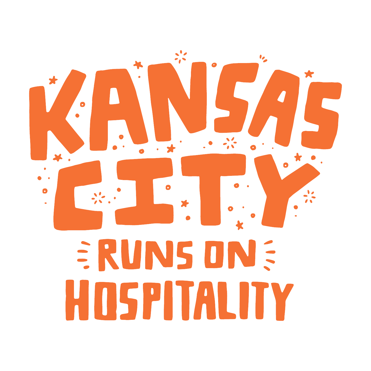 Kansas City Runs on Hospitality