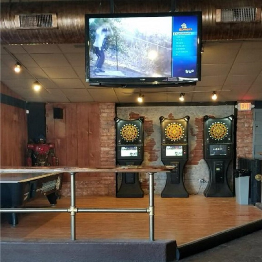 Rhythm and Booze South Darts Room Shawnee Kansas slider 3 1024 x 1024