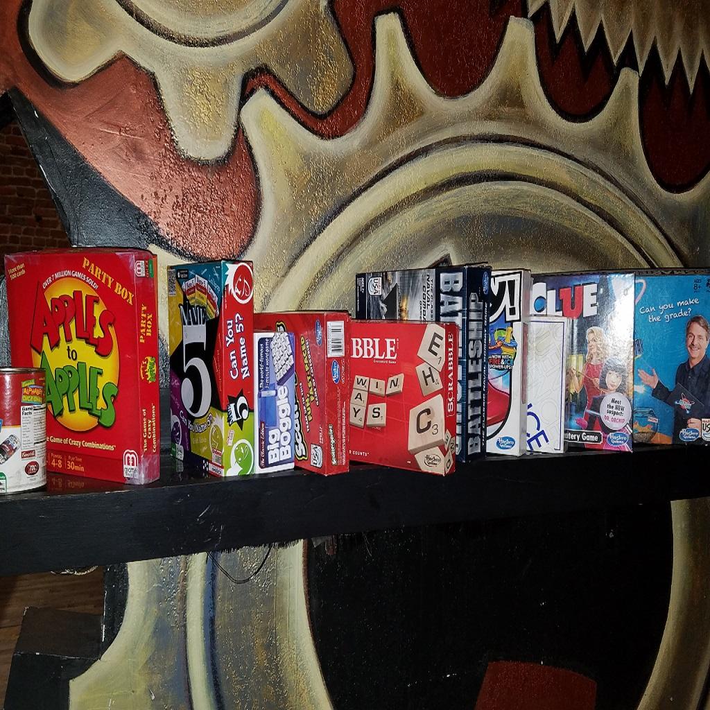 rhythm & booze board Games good fun bar downtown kansas city arcade slider 3 1024 x 1024