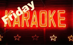 rhythm and booze Shawnee Kansas karaoke every Friday Karaoke