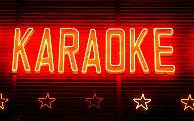 rhythm and booze Shawnee Kansas karaoke every tuesday and Friday