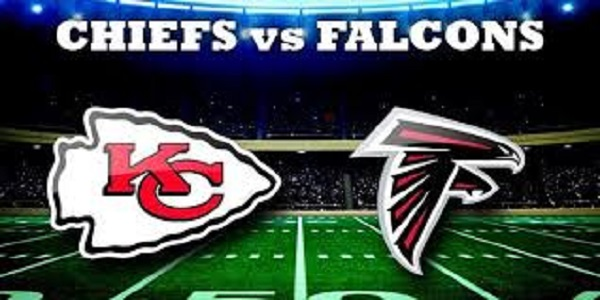 Rhythm and Booze NFL Sunday Ticket Chief vs Atlanta Falcons 12-27-20