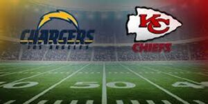Rhythm and Booze NFL Sunday Ticket Chiefs vs Los Angeles Chargers 01-03-21